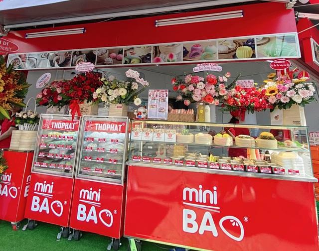 Nhượng quyền 0đ – Chuỗi cửa hàng mini BAO có làm thay đổi thị trường thức ăn nhanh? - Ảnh 3.