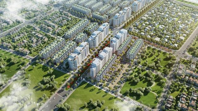Thị trường địa ốc Thanh Hóa sôi động: Nhà đầu tư đổ tiền vào mini hotel - Ảnh 1.