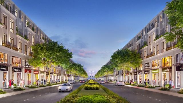 """Lý giải tiềm năng đầu tư vượt trội """"1 vốn 4 lời"""" của shophouse Hinode Royal Park - Ảnh 1."""