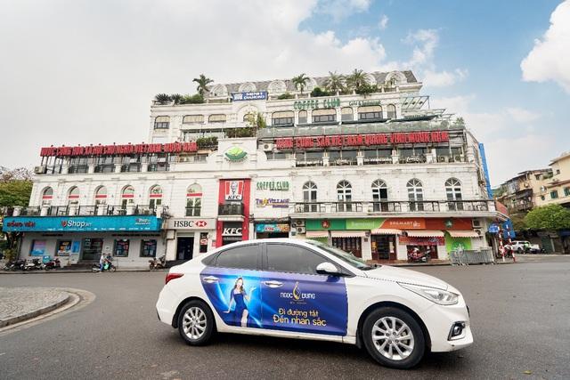 Tưởng đơn giản, hóa ra loạt quảng cáo ngoài trời của TMV Ngọc Dung lại truyền tải thông điệp cực chất - Ảnh 1.