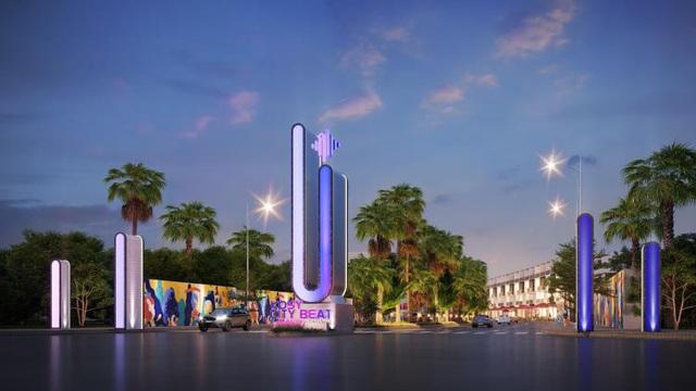 5 yếu tố cốt lõi giúp bất động sản Thái Nguyên thu hút giới đầu tư - Ảnh 1.