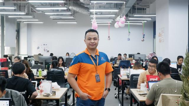 Giám đốc vận hành AhaMove: 12 năm ra nghề, 3 lần về phát triển Đà Nẵng - Ảnh 1.