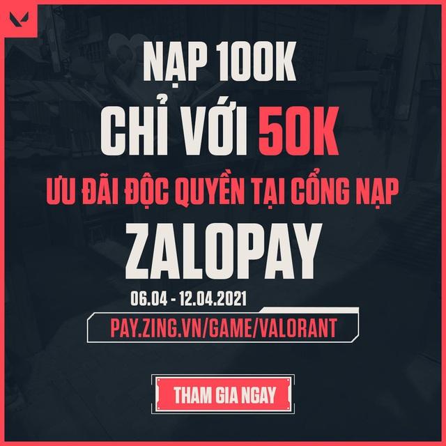 Giải Esports VALORANT tiên phong của Việt Nam sẵn sàng bước vào vòng loại - Ảnh 3.