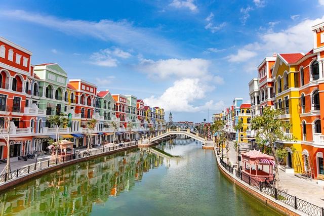 Phú Quốc United Center sẽ trở thành điểm đến mua sắm hàng đầu khu vực - Ảnh 2.
