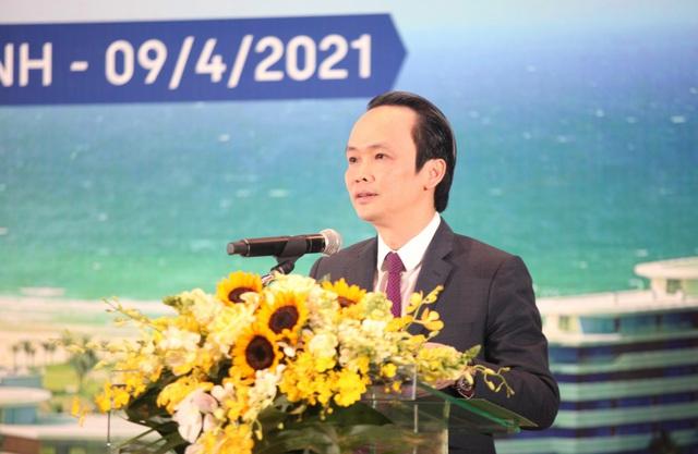 Sacombank và Bamboo Airways hợp tác toàn diện - Ảnh 3.