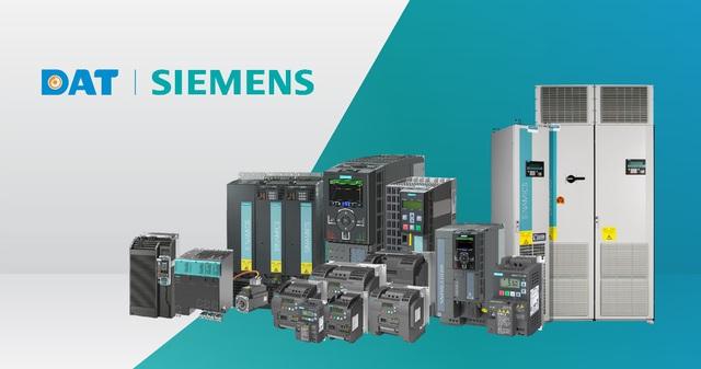 DAT chính thức hợp tác cùng Siemens - Ảnh 3.