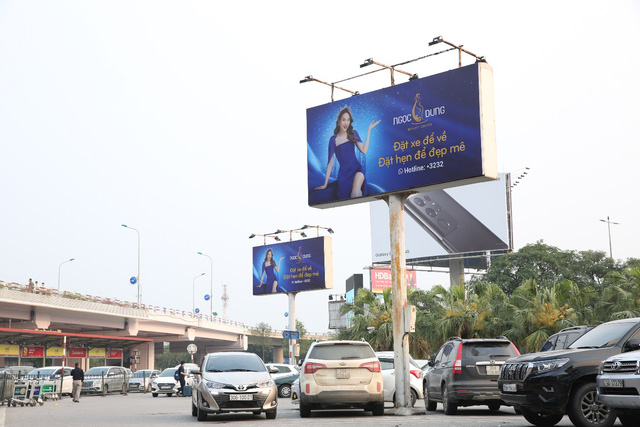 Tưởng đơn giản, hóa ra loạt quảng cáo ngoài trời của TMV Ngọc Dung lại truyền tải thông điệp cực chất - Ảnh 4.