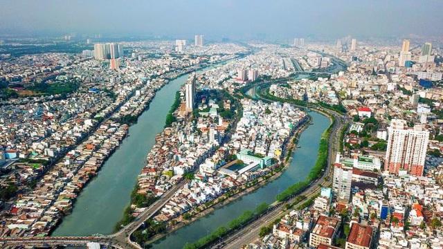 Vị trí nổi bật tại trung tâm Tây Nam Thành phố của dự án D-Homme - Ảnh 1.