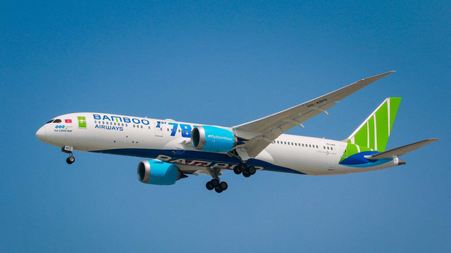 Bamboo Airways hợp tác triển khai chiến dịch đạt chuẩn 5 sao quốc tế - Ảnh 1.