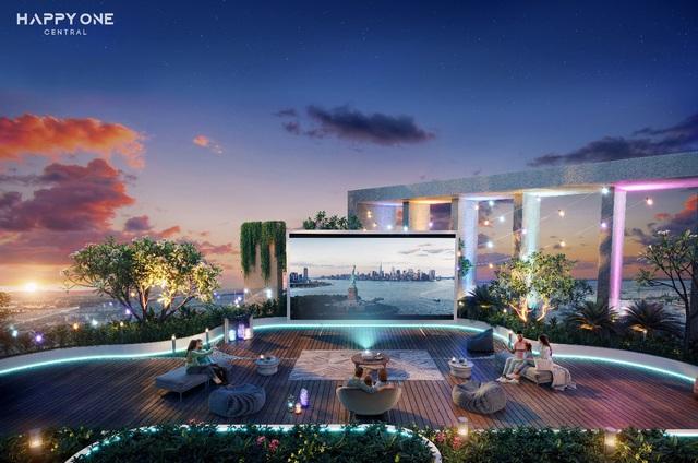 Vạn Xuân Group chính thức ra mắt giai đoạn 2 Khu phức hợp căn hộ thông minh TT TP Thủ Dầu Một – Happy One Central - Ảnh 2.