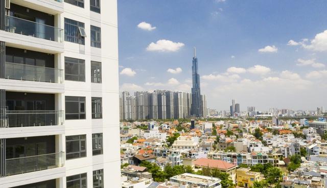 Ra mắt bộ sưu tập giới hạn 99 căn hộ ngay trung tâm Thủ Thiêm - Ảnh 1.