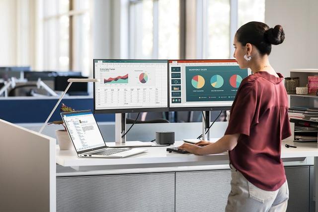 HP ProBook 400 series G8: Bản nâng cấp hoàn hảo về thiết kế lẫn hiệu năng - Ảnh 1.