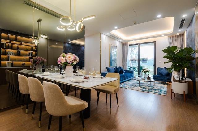 Chất lượng hoàn thiện căn hộ chuẩn hạng A tại The Matrix One - Ảnh 1.