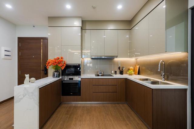 Chất lượng hoàn thiện căn hộ chuẩn hạng A tại The Matrix One - Ảnh 2.