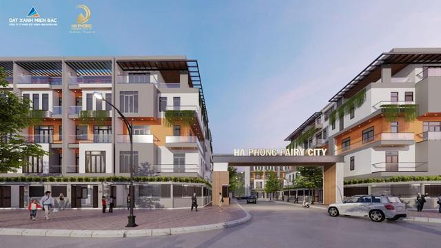 Ký kết hợp tác đầu tư chiến lược dự án Hà Phong Fairy City Hạ Long - Ảnh 3.