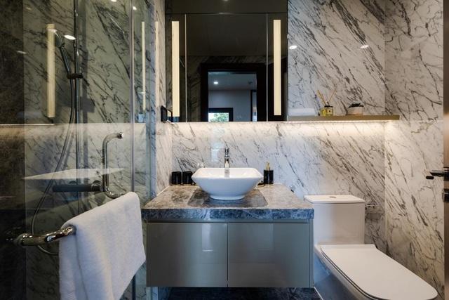Chất lượng hoàn thiện căn hộ chuẩn hạng A tại The Matrix One - Ảnh 3.
