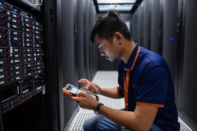 """CEO VNG Cloud: """"Khoảng 80% doanh nghiệp chuyển đổi số chưa thành công"""" - Ảnh 2."""