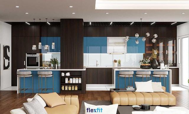 Flexfit - Xu hướng nội thất mới: Đến một địa điểm, mua trọn nội thất - Ảnh 2.