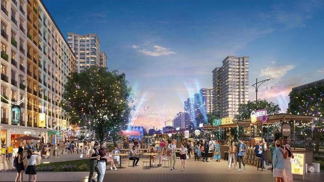 Khu đô thị quảng trường biển Sun Grand Boulevard chính thức ra mắt tại Sầm Sơn - Ảnh 3.