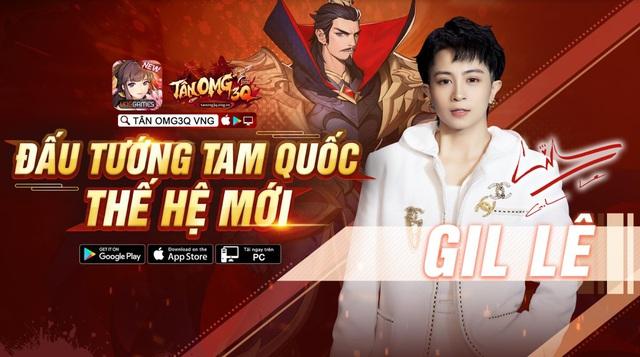 """Choáng với dàn hot boy, hot girl xuất hiện trong Tân OMG3Q VNG, game chiến thuật quy tụ toàn """"trai xinh gái đẹp"""" - Ảnh 8."""