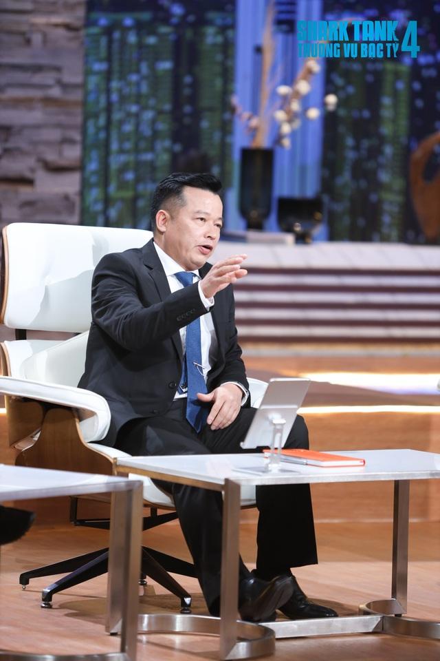 """Shark Nguyễn Thanh Việt chia sẻ bí quyết vượt qua sự bất ổn và cách """"câu cá mập"""" với startup - Ảnh 2."""