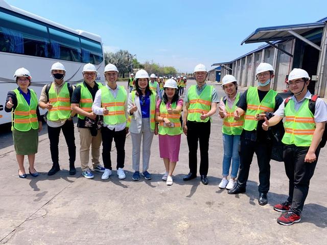 Ưu điểm vượt trội của chương trình thạc sĩ Logistics và Vận tải quốc tế của ĐH Solent (Vương quốc Anh) tại Việt Nam - Ảnh 1.