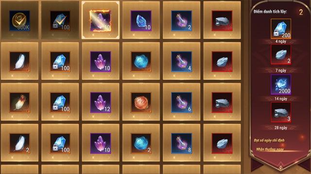 Mừng game ra mắt chính thức, Forsaken World: Thần Ma Đại Lục mạnh tay tung nhiều quà hot khiến game thủ choáng ngợp - Ảnh 2.