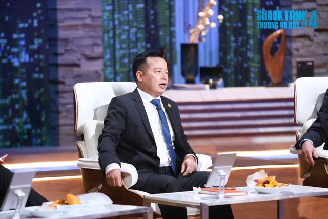 """Shark Nguyễn Thanh Việt chia sẻ bí quyết vượt qua sự bất ổn và cách """"câu cá mập"""" với startup - Ảnh 3."""