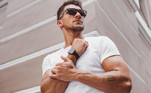 Partron ra mắt hai mẫu đồng hồ thông minh Urban HR và We-temp Band, Made in Việt Nam, có đo nhiệt độ cơ thể giá chỉ từ 1.290.000 đ - Ảnh 3.