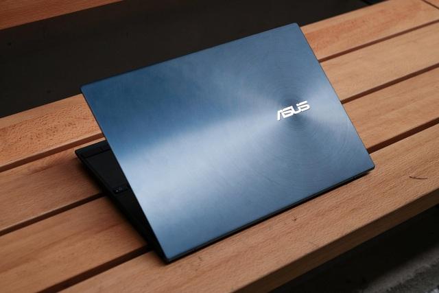 Đánh giá ASUS ZenBook Duo 14 UX482: Chiếc laptop hai màn hình nhỏ gọn dành cho người dùng đa nhiệm - Ảnh 2.