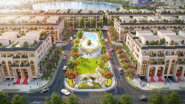 Sunlake Villas gia tăng giá trị không ngừng nhờ liên tục đầu tư tiện ích - Ảnh 1.