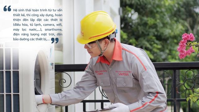 Doanh nghiệp 10.000 người mở rộng hệ sinh thái phục vụ nhu cầu của gia đình Việt - Ảnh 2.