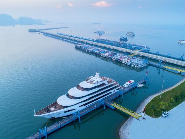 Sức hấp dẫn của BĐS bên bến du thuyền: Từ Miami đến vịnh di sản - Ảnh 2.