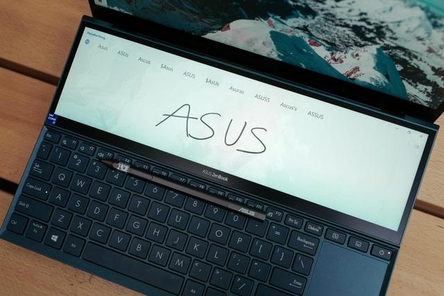 Đánh giá ASUS ZenBook Duo 14 UX482: Chiếc laptop hai màn hình nhỏ gọn dành cho người dùng đa nhiệm - Ảnh 5.