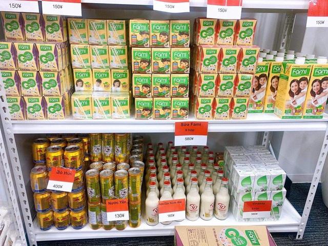 Sữa đậu nành Fami và mốc son trên  hành trình chinh phục thị trường quốc tế. - Ảnh 3.