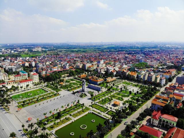 Từ Sơn đón đầu xu hướng bất động sản trung tâm vùng thủ đô 2021 - Ảnh 1.