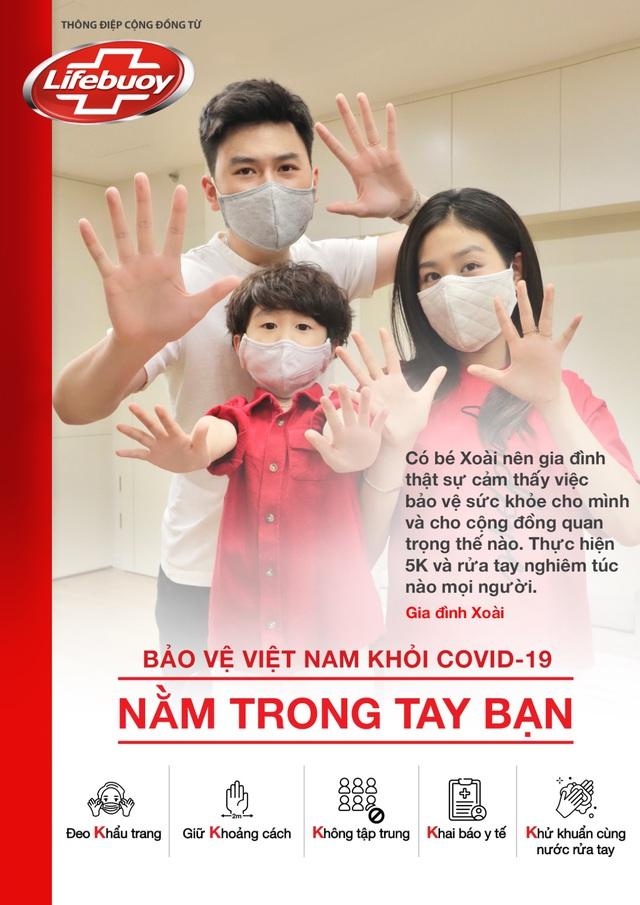 Đừng tìm đâu xa, cách bảo vệ chúng ta khỏi dịch bệnh đang nằm trong tay bạn - ảnh 7