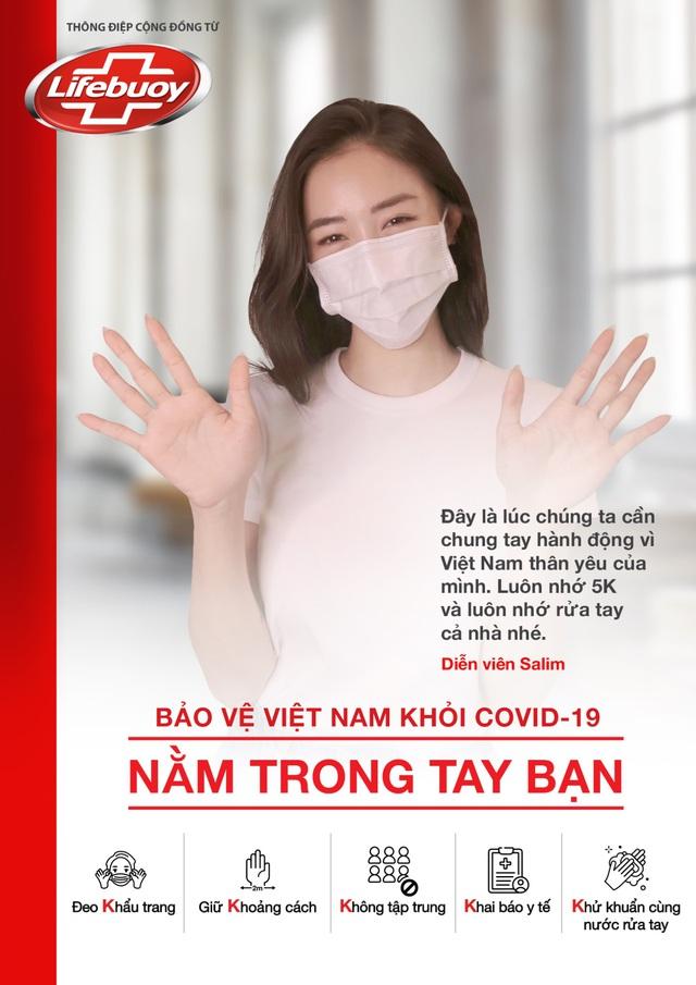 Đừng tìm đâu xa, cách bảo vệ chúng ta khỏi dịch bệnh đang nằm trong tay bạn - ảnh 10