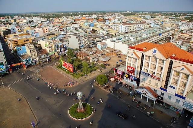 Thị trường Bất động sản tăng trưởng, nâng tầm diện mạo đô thị Sóc Trăng - Ảnh 2.