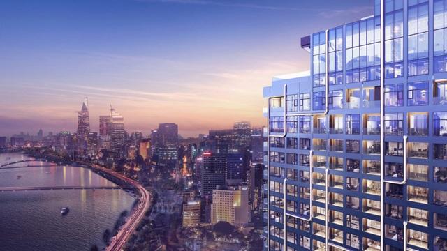 Grand Marina mở bán tại Việt Nam, giá trị giao dịch tiệm cận thị trường Bangkok, Singapore - Ảnh 1.