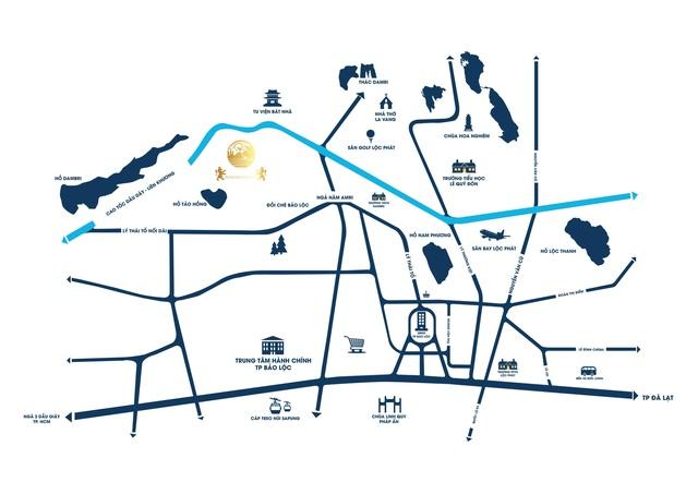Hiện nay, sản phẩm đất nền Ecolake Village đang thu hút sự quan tâm của nhà đầu tư bởi 4 yếu tố: vị trí thuận tiện, hạ tầng phát triển, pháp lý rõ ràng và cảnh quan thiên nhiên trong lành.