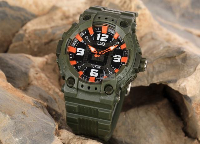 Sinh nhật Đẳng cấp – Đăng Quang Watch 12 năm ngập tràn quà tặng, ưu đãi giảm giá 40% toàn bộ sản phẩm - Ảnh 2.