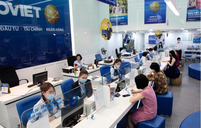 Thêm 3000 tỷ đồng vốn ưu đãi cho khách hàng của BAOVIET Bank - Ảnh 1.