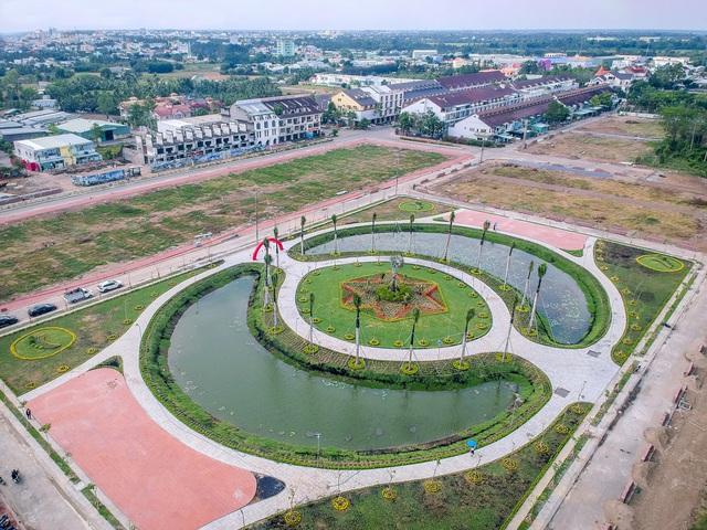 Thị trường Bất động sản tăng trưởng, nâng tầm diện mạo đô thị Sóc Trăng - Ảnh 3.