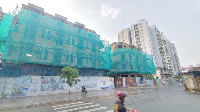 Tài chính từ 3 tỷ đồng nên đầu tư dự án bất động sản nào ở Hồ Chí Minh - Ảnh 2.