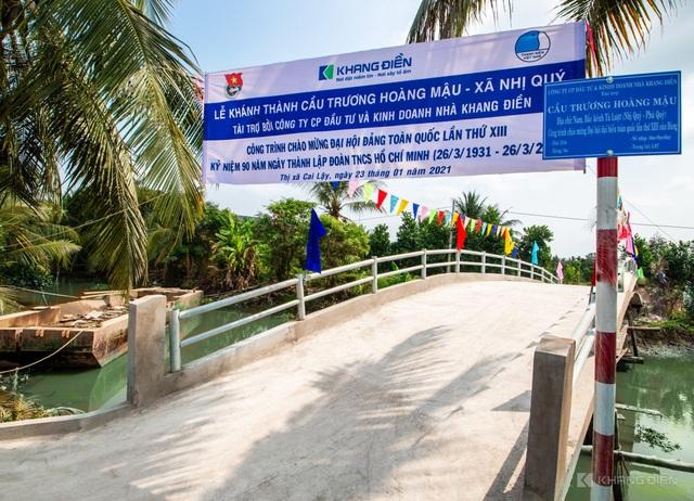 Khang Điền tài trợ chương trình phẫu thuật mắt cho 1000 bệnh nhân vùng sâu vùng xa - Ảnh 2.