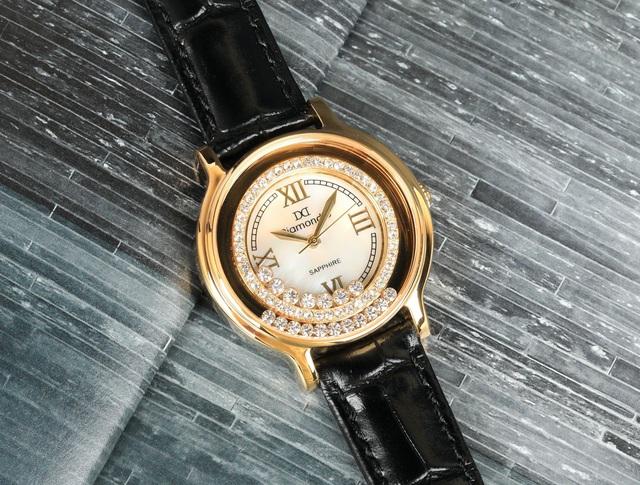 Sinh nhật Đẳng cấp – Đăng Quang Watch 12 năm ngập tràn quà tặng, ưu đãi giảm giá 40% toàn bộ sản phẩm - Ảnh 3.