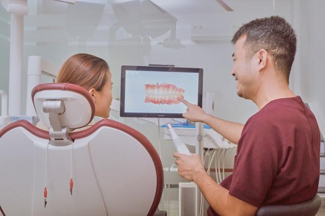 Ứng dụng công nghệ hiện đại - Bí quyết chăm sóc sức khoẻ răng miệng thời 4.0 - Ảnh 2.