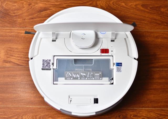 ECOVACS chơi lớn: Ra mắt Robot hút bụi 9 trong 1 tiện ích vượt bậc - Ảnh 3.