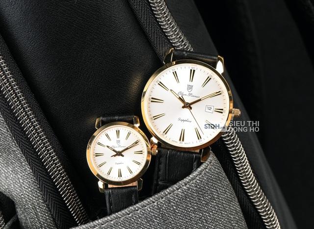 Sinh nhật Đẳng cấp – Đăng Quang Watch 12 năm ngập tràn quà tặng, ưu đãi giảm giá 40% toàn bộ sản phẩm - Ảnh 4.
